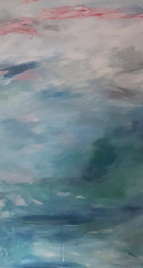 Cloud Valleys