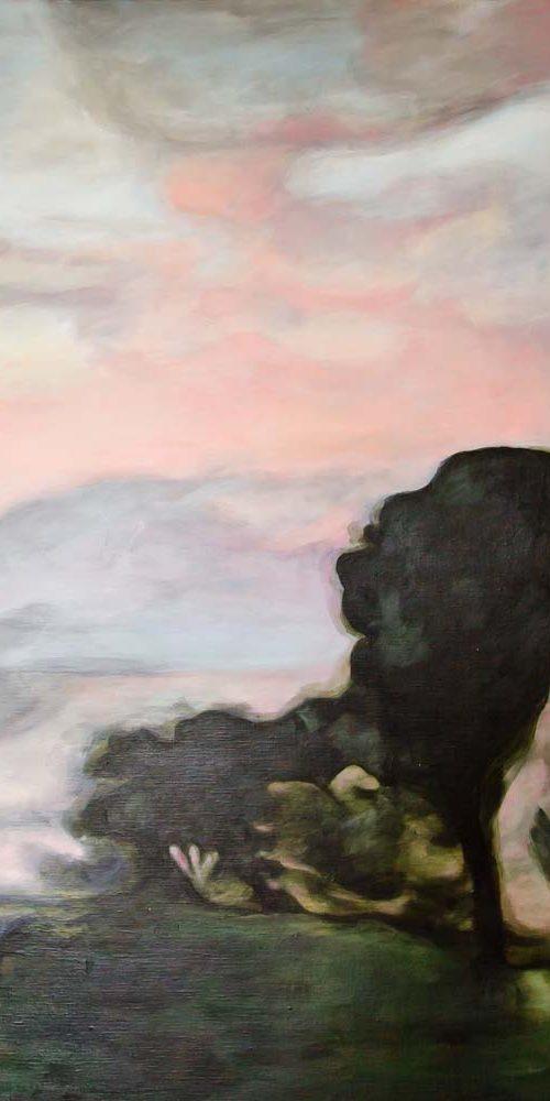 Marshmallow Sky